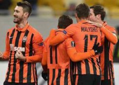 Forecast for the match Genk — Shakhtar