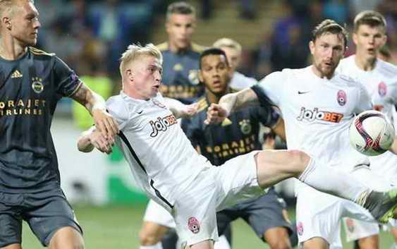 Tips Zorya Feyenoord