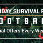 A Double Offer for This Weekend by Tonybet