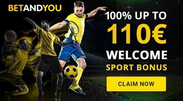 Betandyou - bookmaker review