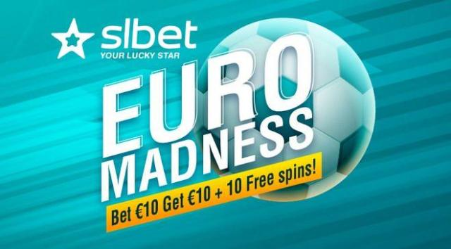 euro madness